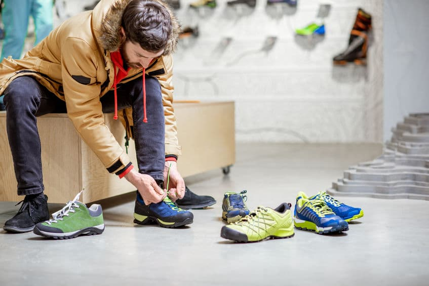 4 Tips for Choosing the Right Triathlon Running Shoe